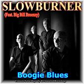 Play & Download Boogie Blues by Various Artists | Napster