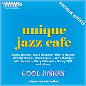 Play & Download Jazz Café, Vol. 1 (Cool Dishes) by Various Artists | Napster