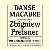 Play & Download Danse Macabre by Zbigniew Preisner | Napster