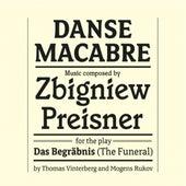 Danse Macabre by Zbigniew Preisner