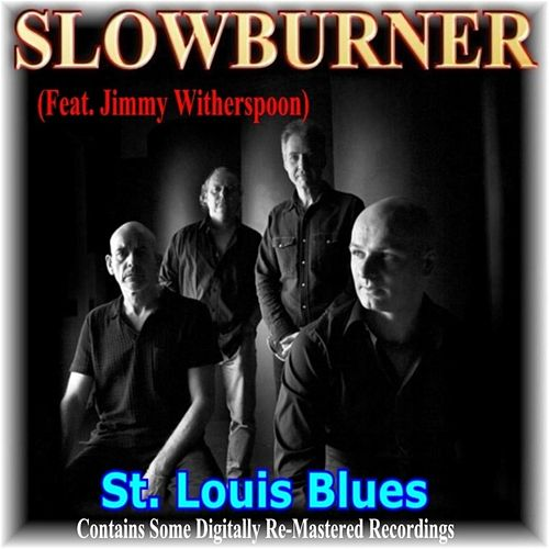 St. Louis Blues (feat. Jimmy Witherspoon) von Various Artists