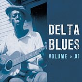 Play & Download Delta Blues , Vol. 1 by Various Artists | Napster