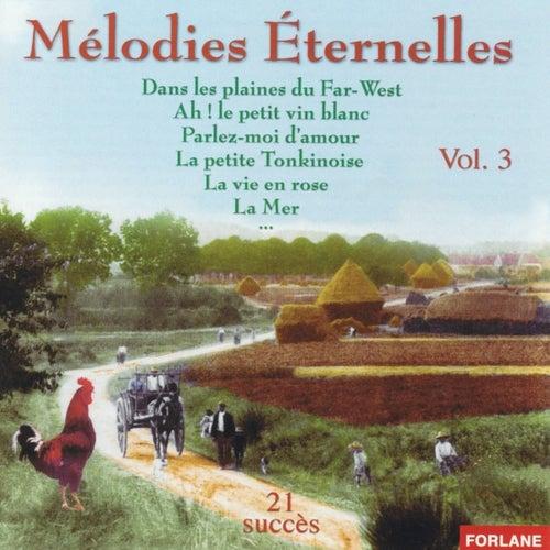 Mélodies éternelles, vol. 3 von Various Artists