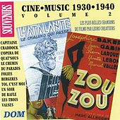 Play & Download Ciné Music, vol. 2 (1930-1940) by Various Artists | Napster