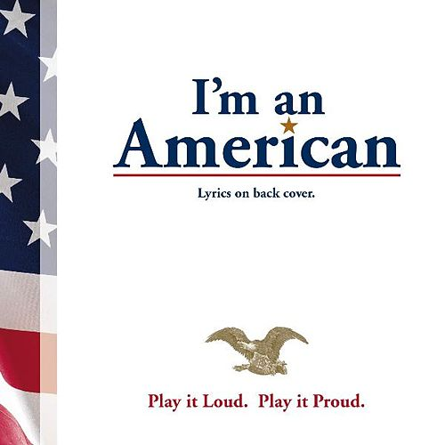 I'm an American by JLS