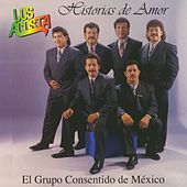 Play & Download Historias de Amor by Los Acosta | Napster