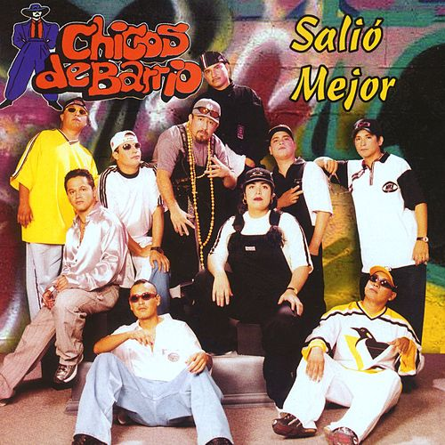Play & Download Salió mejor by Various Artists | Napster