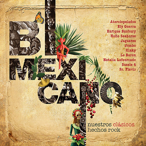 Play & Download Bimexicano, Nuestros Clasicos Hechos Rock by Various Artists | Napster