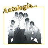 Play & Download Antología. . .Los Potros by Los Potros | Napster