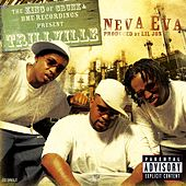 Neva Eva/Head Bussa by Various Artists
