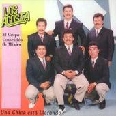 Play & Download Una Chica está llorando by Los Acosta | Napster