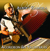 Acordeon Sin Fronteras by Albert Zamora