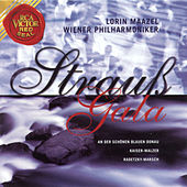 Play & Download Strauss Gala by Lorin Maazel | Napster