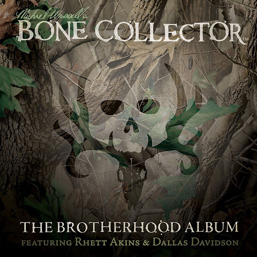 The Brotherhood Album by The Bone Collector