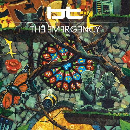 Play & Download The Emergency by BT | Napster