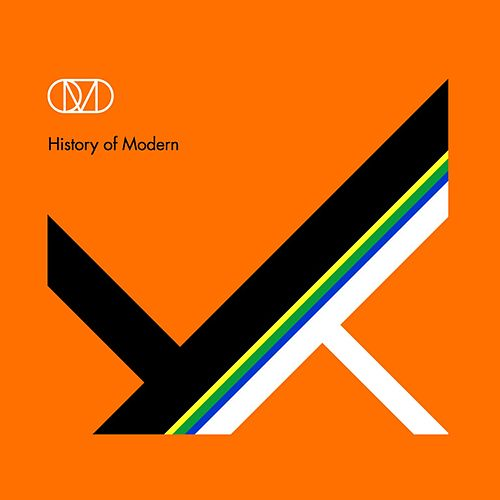 Play & Download History Of Modern by Orchestral Manoeuvres in the Dark (OMD) | Napster