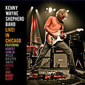 Play & Download LIVE! In Chicago by Kenny Wayne Shepherd | Napster
