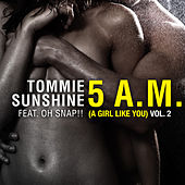 5AM Vol. 2 by Tommie Sunshine