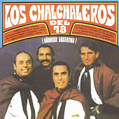 Play & Download Añuritay Argentina! by Los Chalchaleros | Napster