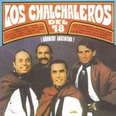 Añuritay Argentina! by Los Chalchaleros