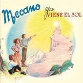 Ya Viene El Sol (Bonus Tracks) by Mecano