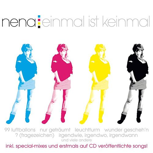 Play & Download Einmal ist keinmal by Various Artists | Napster