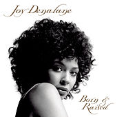 Play & Download Born & Raised by Joy Denalane | Napster