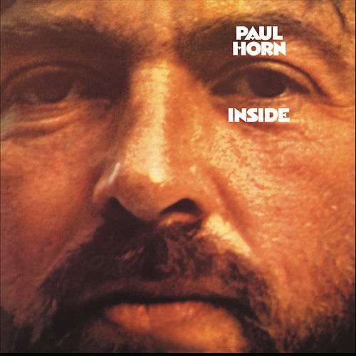 Play & Download Inside The Taj Mahal by Paul Horn | Napster