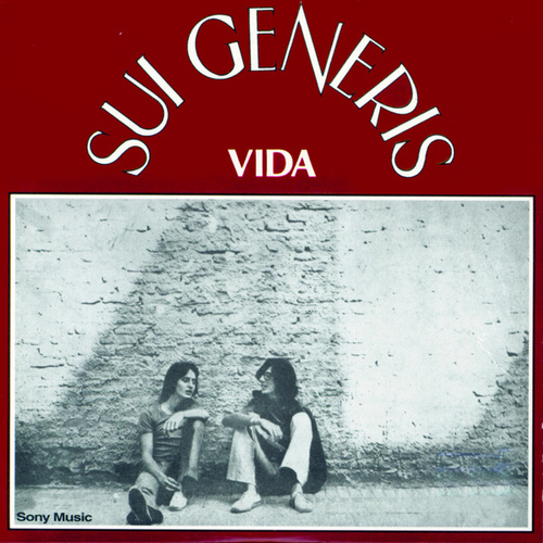 Play & Download Vida by Sui Generis | Napster