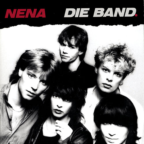Play & Download Nena-Die Band by Nena | Napster