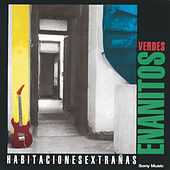 Play & Download Habitaciones Extrañas by Los Enanitos Verdes | Napster