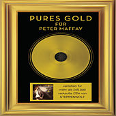 Play & Download Pures Gold: Steppenwolf by Peter Maffay | Napster