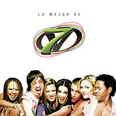 Lo Mejor De OV7 by Various Artists