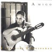 Vivencias Imaginadas by Vicente Amigo