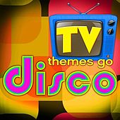 TV Themes Go Disco by Count Dee's Silver Disco Explosion