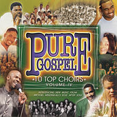 Pure Gospel - 10 Top Choirs - Volume 4 by Various Artists