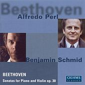 Play & Download Beethoven, L. Van: Violin Sonatas Nos. 6-8 by Various Artists | Napster