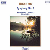 Play & Download Brahms : Symphony No. 2 by Libor Pesek | Napster
