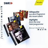 Play & Download Faszination Musik: Highlights from the SWR Faszination Musik Programme 2001 by Various Artists | Napster