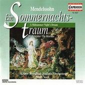 Play & Download Mendelssohn: Ein Sommernachts-traum / Die Hebriden by Various Artists | Napster