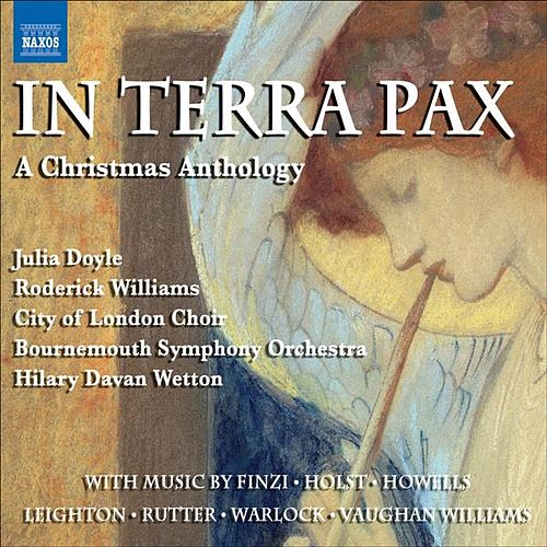 Play & Download A Christmas Anthology - In Terra Pax by Various Artists | Napster