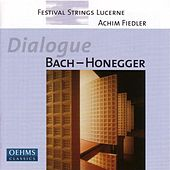 Play & Download Bach: The Art of Fugue  (Arr. for String Orchestra) / Honegger: Prelude, Arioso Et Fughette Sur Le Nom De Bach (Arr. for String Orchestra) by Achim Fiedler | Napster