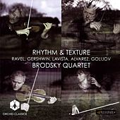 Play & Download Rhythm & Texture by Brodsky Quartet | Napster
