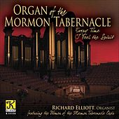 Play & Download Organ Recital: Elliott, Richard - Bach, J.S. / Elgar, E. / Karg-Elert, S. / Schreiner, A. / Durufle, M. / Wood, D. (Organ of the Mormon Tabernacle) by Various Artists | Napster