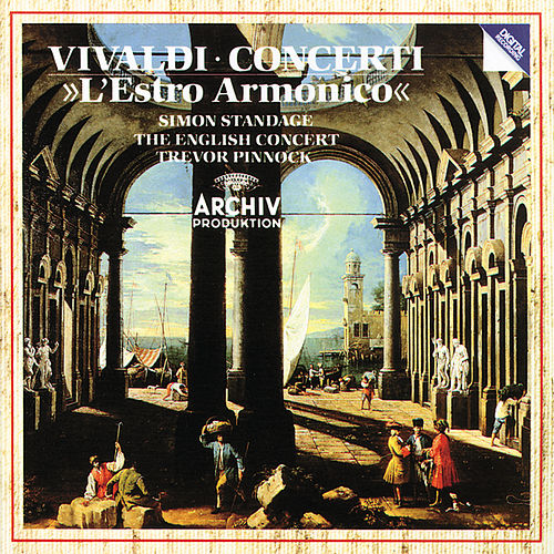 Play & Download Vivaldi: L'estro armonico Op.3 by Various Artists | Napster