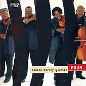 Four by Soweto String Quartet