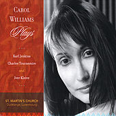 Play & Download Carol Williams Plays by Carol Williams | Napster