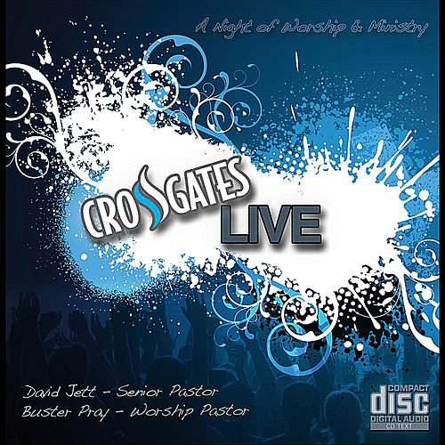 Play & Download Crossgates Live - Let It Rain by Crossgates Worship | Napster