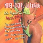 Play & Download Un Regalo de Salsa by Various Artists | Napster