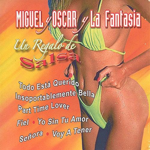 Play & Download Un Regalo de Salsa by Various Artists   Napster
